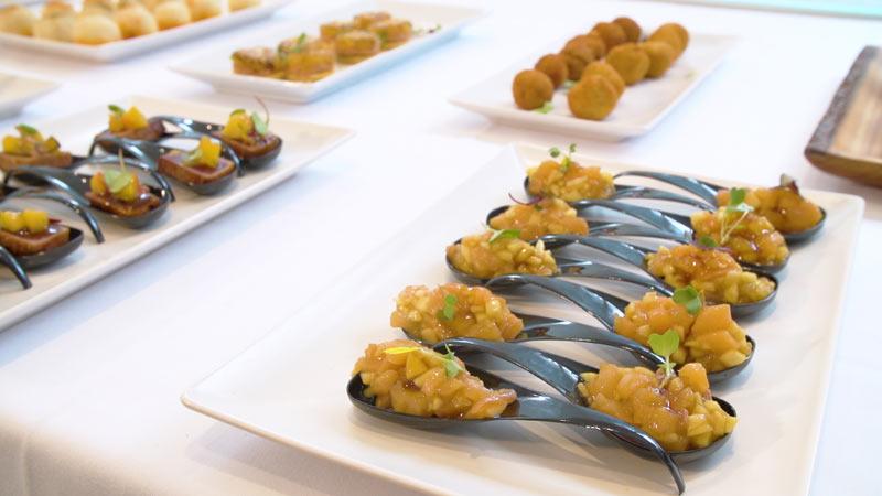 Cocina tradicional moli de xirles eventos
