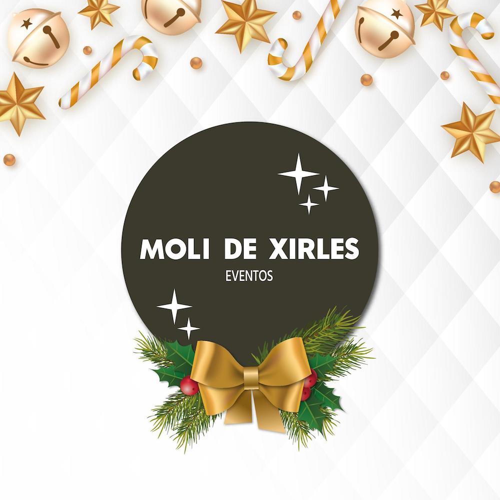 Navidad Moli de Xirles Eventos